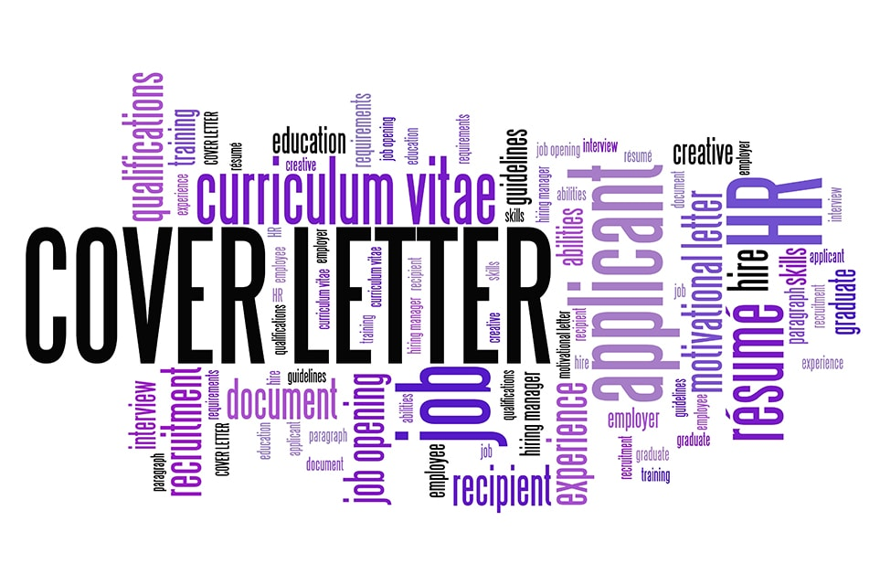 what is a cover letter and how do you write a good one resume boost